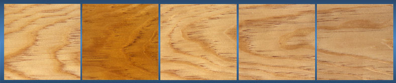 How Much Is Oil >> Sugar Pine Properties